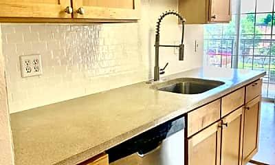Kitchen, 100 S Clarkson St, 0