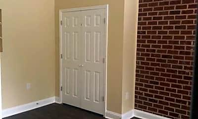 Bedroom, 618 N Hilton St, 2