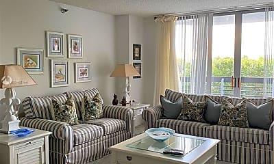 Living Room, 3400 NE 192 St 412, 1