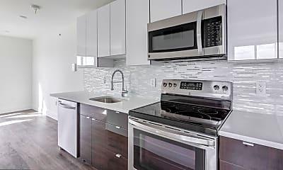 Kitchen, 1155 S 15th St 201, 0