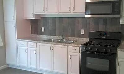 Kitchen, 1149 E Greene Pl, 2