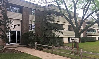 Key Apartments, 0