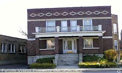 Building, 114 N Center St, 0