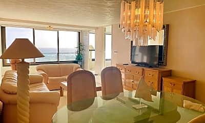 Dining Room, 1600 Ala Moana Blvd, 0
