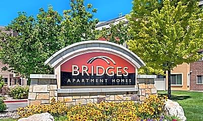 Bridges Apartment Homes, 2