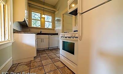 Kitchen, 2201 Blake St, 1