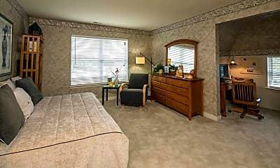 Bedroom, Brandywine, 2