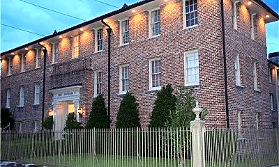 Building, 1783 Coliseum St, 0