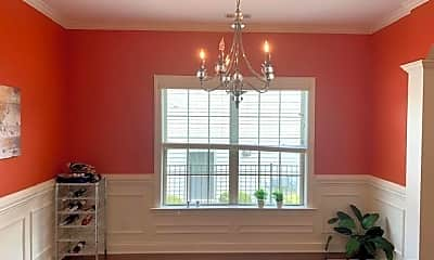 Dining Room, 342 Lynshire Ave, 1