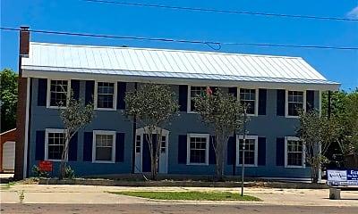 Building, 3546 S Alameda St, 0