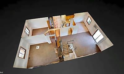 Living Room, 2091 Bradley St, 0