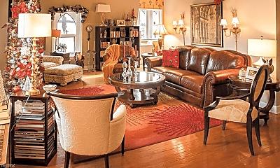 Dining Room, 414 Franklin St, 0