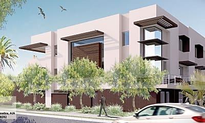 Building, 7550 E Osborn Rd 1008, 1