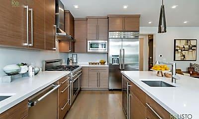 Kitchen, 1228 Funston Ave, 0