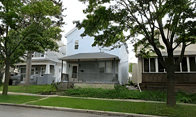 Building, 1320 Maryland Ave, 0