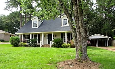 Building, 6509 Buggy Whip Ct, 2
