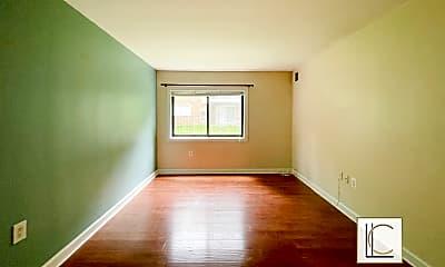 Living Room, 6303 Hil-Mar Dr, 2