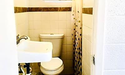 Bathroom, 110 S Main St, 2