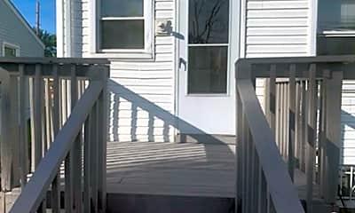 Patio / Deck, 7424 W Florissant Ave, 2