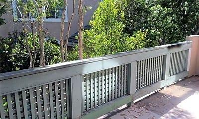 Patio / Deck, 12918 Carmel Creek Rd 22, 2