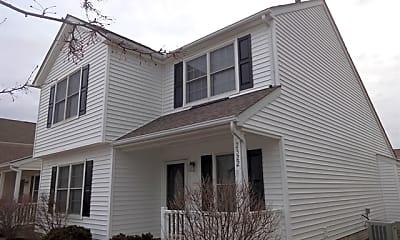 Building, 2522 Hickory Pine Lane, 0