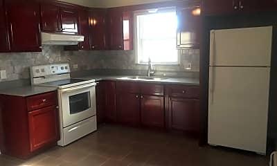 Kitchen, 235 S Hale, 0