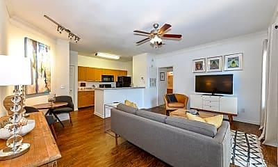 Living Room, Polos At Hudson Corners, 0
