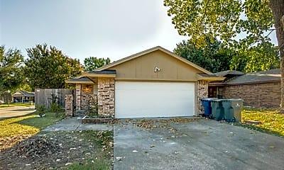 Building, 5102 Lakeridge Ct, 0