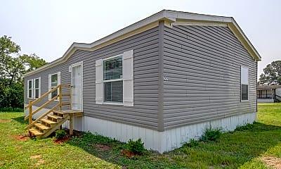 Building, 199 Seays Rd, 0