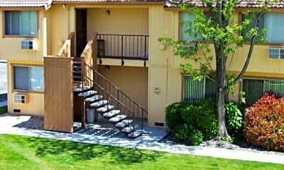 Building, Home Suites, 0