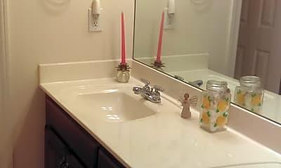 Bathroom, 687 Crestview Drive, 0