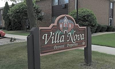 Villa Nova Apartments, 1