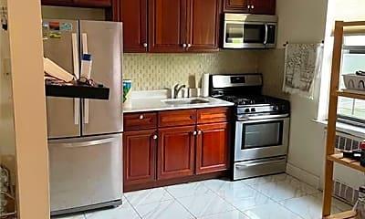 Kitchen, 1119 Ocean Pkwy 5A, 2