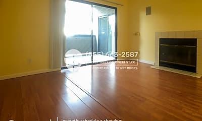 Living Room, 1234 Stanhope Ln #163, 1