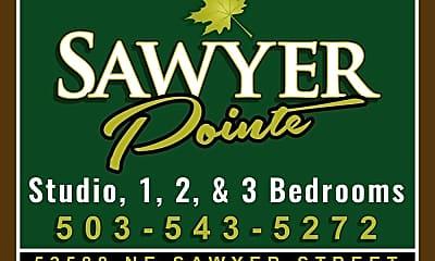 Sawyer Pointe 52588 NE Sawyer, 0
