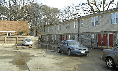 Building, 6225 Alexander St, 0