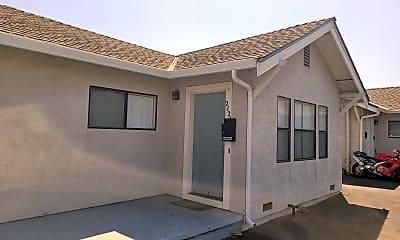 Building, 2126 Marina Blvd, 0
