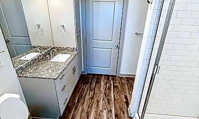 Bathroom, 906 State Hwy 161, 2