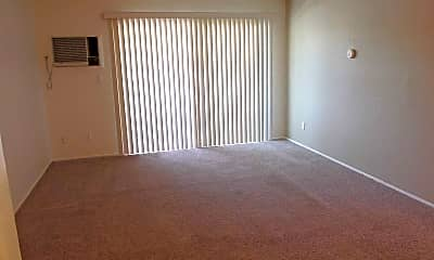 Bedroom, Castilian Apartment Homes, 2