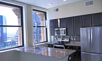 Kitchen, 705 Olive Blvd., 1