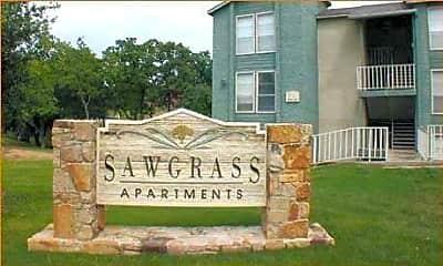 Westdale Hills-Sawgrass, 2