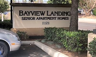 Bayview Landing, 1