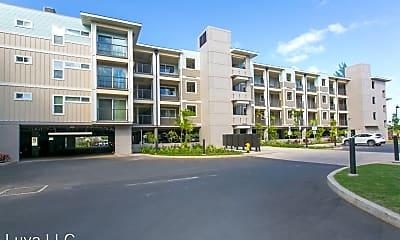Building, 409 Kailua Rd, 0
