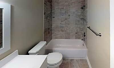 Bathroom, 1200 Lincoln Ave, 0