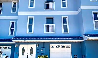 Building, 9937 Gulf Blvd, 1