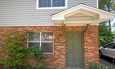 Building, 7 Ashley's Pl, 1