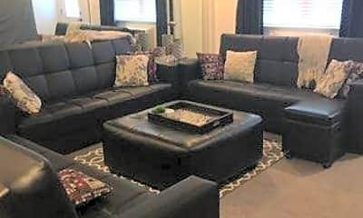 Living Room, 48 Wharfside Dr 48, 2