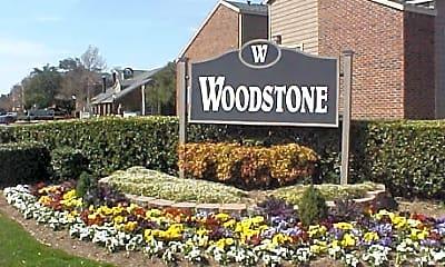 Woodstone Apartments, 0