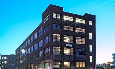 Building, Century Sunrise Residences, 2