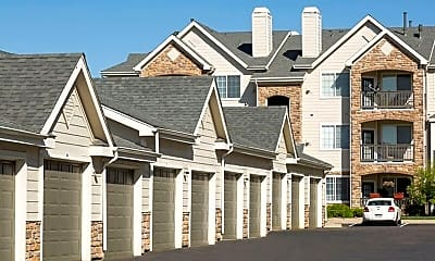 Building, Aspen Ridge Apartments, 2
